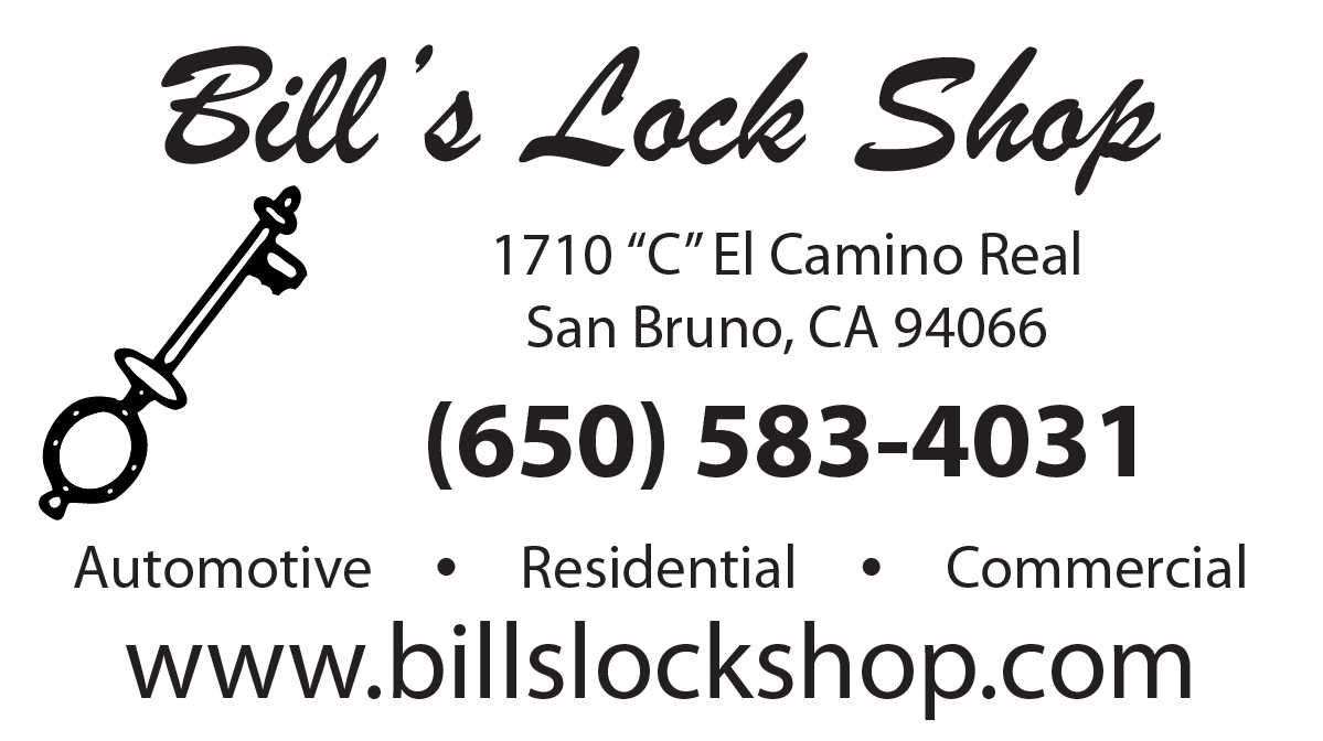 Bill's Lock Shop