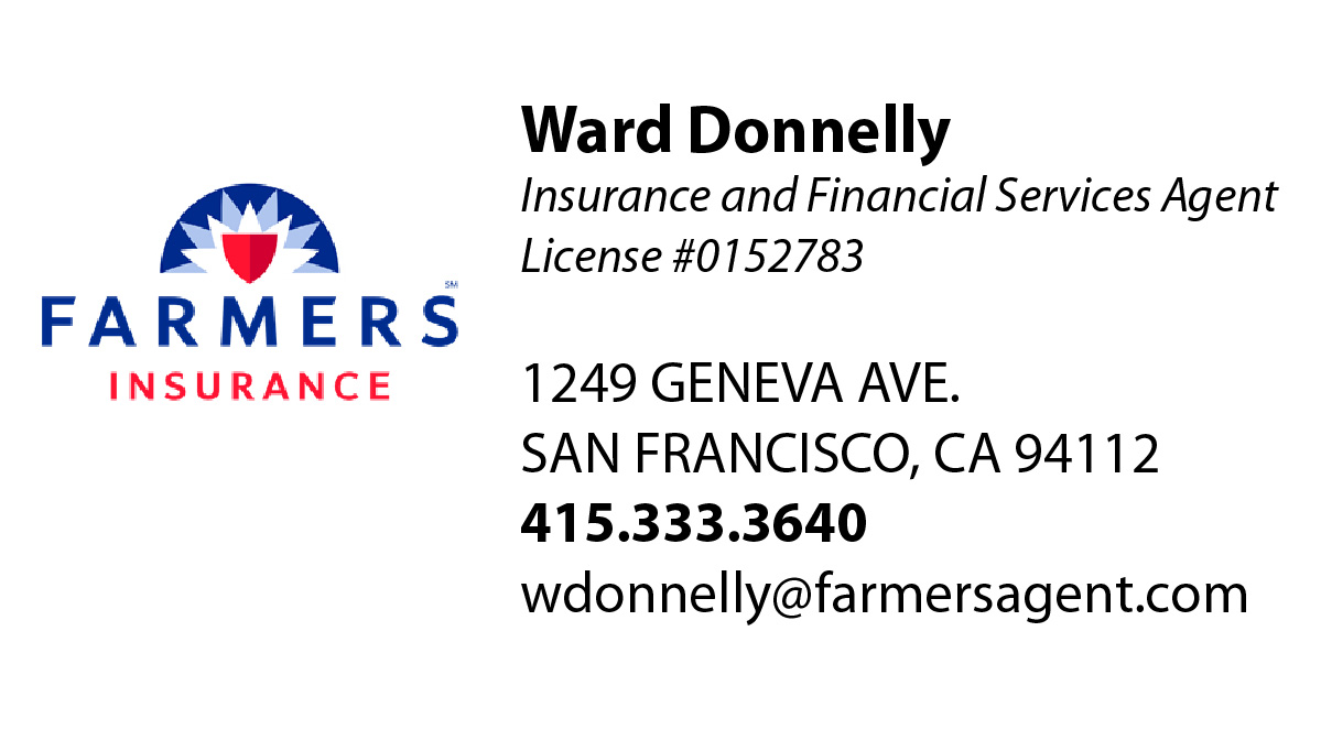 Ward Donnelly Insurance