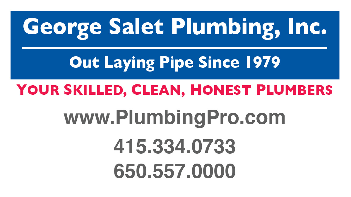 George Salet Plumbing, Inc.