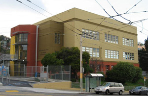 Mission Education Center